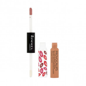 Rimmel PROVOCALIPS Lipcolour 730 Make Your Movie