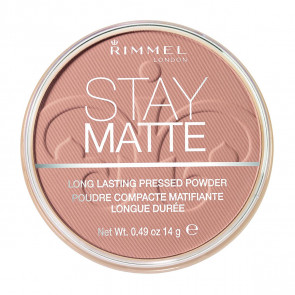 Rimmel Stay Matte Long Lasting Pressed Powder - 009