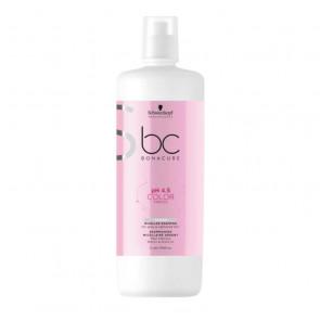 Schwarzkopf BC Color Freeze 4.5 pH Micellar Shampoo - Silver 1000 ml