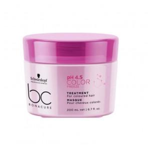 Schwarzkopf BC Color Freeze 4.5 pH Treatment 200 ml