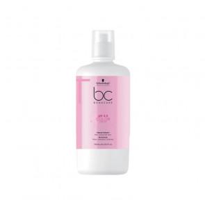 Schwarzkopf BC Color Freeze 4.5 pH Treatment 750 ml