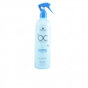 Schwarzkopf Bc Hyaluronic Moisture Kick Spray Conditioner 400 ml