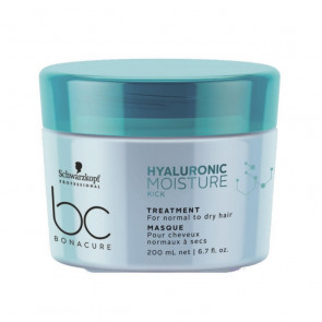Schwarzkopf Bc Hyaluronic Moisture Kick Treatment 200 ml