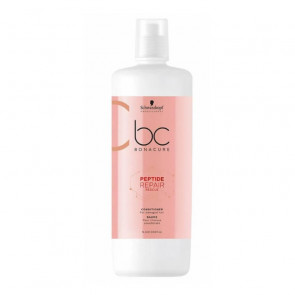 Schwarzkopf BC Peptide Repair Rescue Conditioner 1000 ml