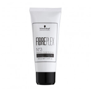 Schwarzkopf Fibreplex 3 Bond Maintainer 100 ml