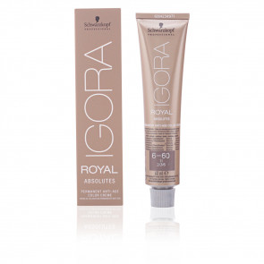 Schwarzkopf Igora Royal Absolutes - 6-60