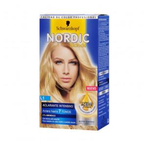 Schwarzkopf Nordic Blonde - L1 Aclarante intensivo