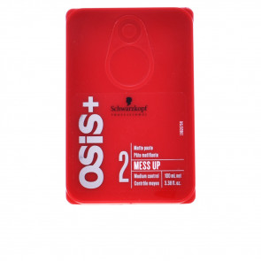Schwarzkopf OSIS MESS UP Matt Gum 100 ml