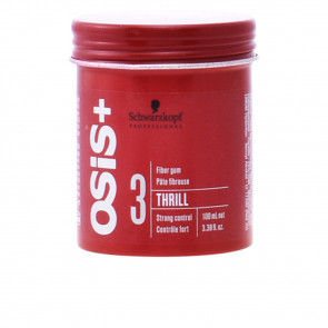 Schwarzkopf OSIS TEXTURE THRILL Fiber Gum 100 ml