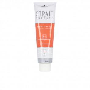 Schwarzkopf Strait Therapy Straightening Cream 0 300 ml
