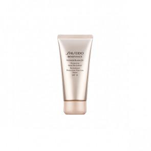 Shiseido BENEFIANCE WrinkleResist24 Protective Hand Revitalizer SPF15 75 ml