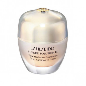 Shiseido FUTURE SOLUTION LX Total Radiance Foundation R3 30 ml