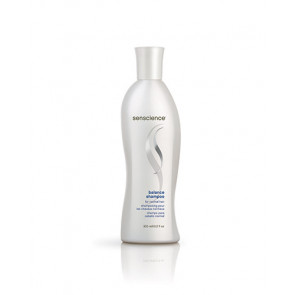 Shiseido SENSCIENCE Balance Shampoo Champú 300 ml