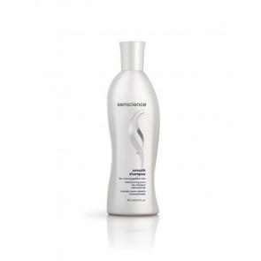 Shiseido SENSCIENCE Smooth Shampoo Champú 300 ml