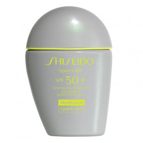 Shiseido SUN CARE SPORTS BB Very Dark