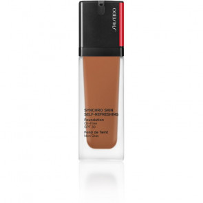 Shiseido Synchro Skin Self-Refreshing Foundation - 450 Cooper