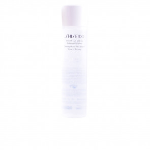 Shiseido THE ESSENTIALS Instant Eye & Lip Makeup Remover 125 ml