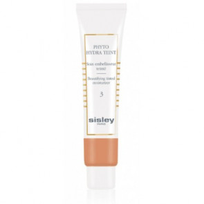 Sisley Phyto Hydra Teint - 3 Golden 40 ml