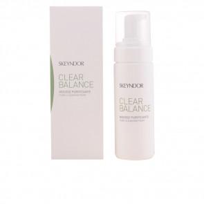 Skeyndor CLEAR BALANCE Pure Cleansing Foam 150 ml