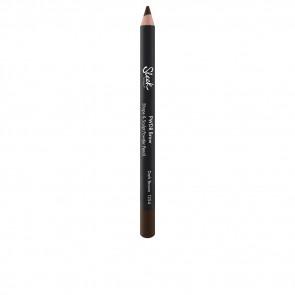 Sleek Pwder Brow Shape & Sculpt Pencil - Dark Brown