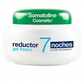 Somatoline Cosmetic Reductor Ultra Intensivo 7 Noches Gel corporal 400 ml