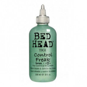 Tigi BED HEAD frizz control & straightener serum 250 ml