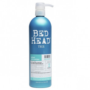 Tigi BED HEAD Urban Anti-dotes recovery shampoo 750 ml