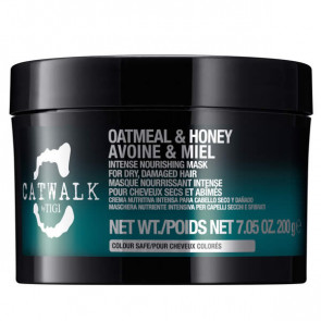 Tigi CATWALK Oatmeal & Honey Nourishing Mask 200 ml