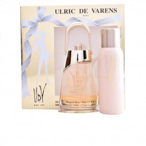 Ulric de Varens Lote GOLD-ISSIME Eau de parfum