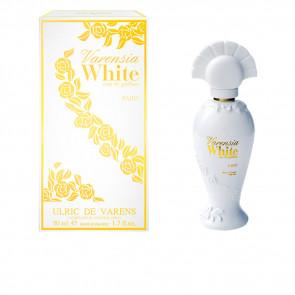 Ulric de Varens VARENSIA WHITE Eau de parfum 50 ml