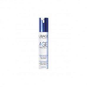 Uriage Age Protect Crema de noche detox multiacción 40 ml