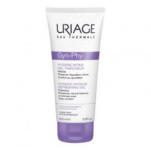 Uriage Gyn-Phy Hygiene Intime 200 ml