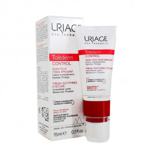 Uriage Toléderm Control Soothing Fresh Eye Care 15 ml