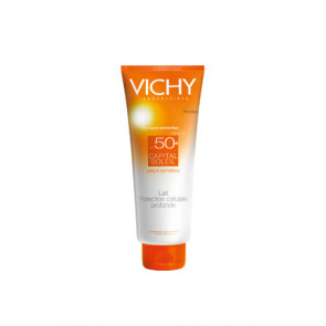 Vichy CAPITAL SOLEIL Leche SPF 50 Protector solar 300 ml