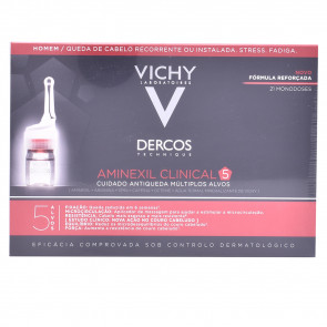 Vichy DERCOS Aminexil Clinical 5 Homme