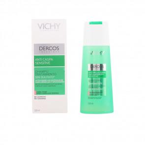 Vichy DERCOS Anti-Pelliculaire Sensitive Shampooing Traitant 200 ml