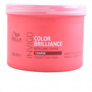 Wella INVIGO BRILLIANCE Mask Coarse Hair 500 ml