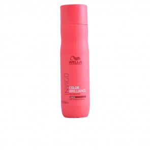 Wella INVIGO BRILLIANCE Shampoo Coarse Hair 250 ml