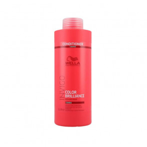 Wella Invigo Color Brilliance Conditioner Coarse Hair 1000 ml