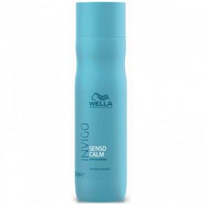 Wella Invigo Senso Calm Sensitive Shampoo 250 ml