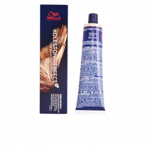 Wella KOLESTON PERFECT ME+ PURE NATURALS 7/01 60 ml
