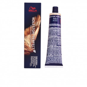 Wella KOLESTON PERFECT ME+ PURE NATURALS 7/03 60 ml