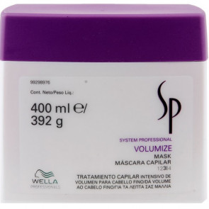Wella SP VOLUMIZE Mask 400 ml