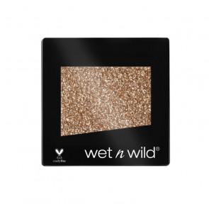 Wet N Wild Color Icon Glitter single - E354C Brass