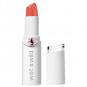 Wet N Wild Mega Last High-Shine Lip Color - Bellini overflow