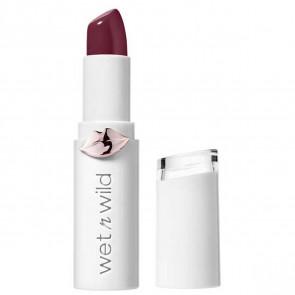 Wet N Wild Mega Last High-Shine Lip Color - Sangria time