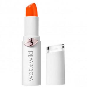 Wet N Wild Mega Last High-Shine Lip Color - Tanger-ring the alarm