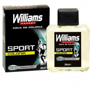 Williams SPORT COLONIA Eau de cologne 2000 ml