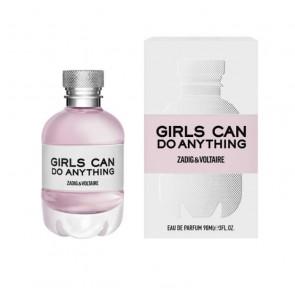 Zadig & Voltaire GIRLS CAN DO ANYTHING Eau de parfum 90 ml