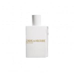 Zadig & Voltaire JUST ROCK! POUR ELLE Eau de parfum 100 ml